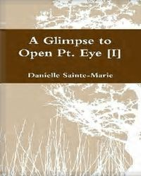 A Glimpse to Open Pt Eye [I] Paperback